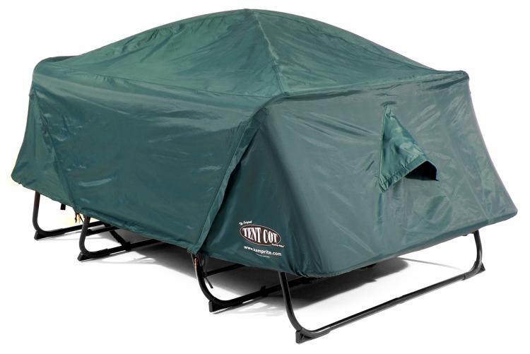 kamp rite cot tent