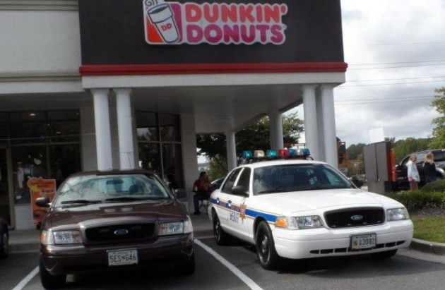 Image result for south berwick dunkin donuts cars