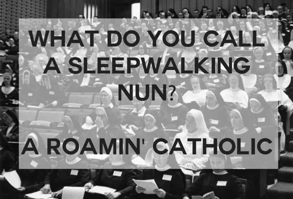 jokes funny stupid nun actually bad re they hilarious puns cringey call sleeping quotes humor idiotic cringy break laughter stuff