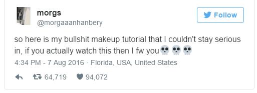 makeup video1
