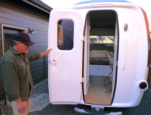 7 Popular Siding Materials To Consider: This New Airstream Luxourious Lightweight Camper Will Have