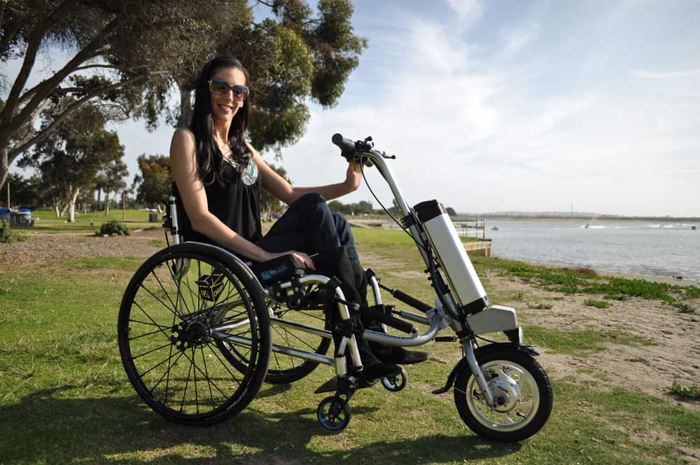 Here Is Where You Can Buy The Incredible Wheelchair