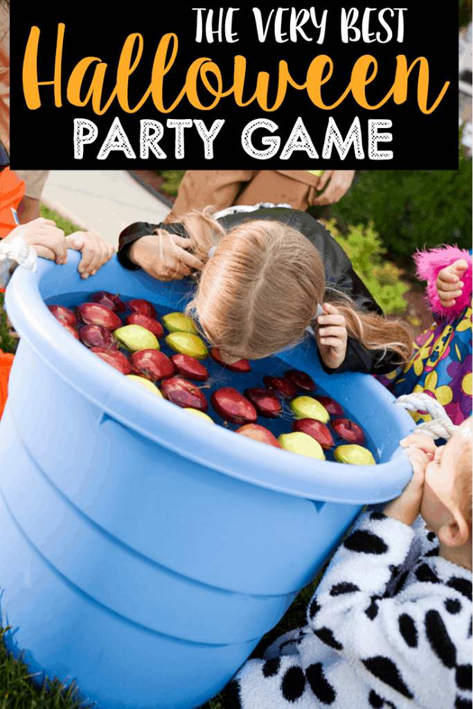11 super fun halloween party games for kids and adults. Black Bedroom Furniture Sets. Home Design Ideas