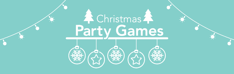 19 Of The Best Christmas Party Game Ideas • AwesomeJelly.com