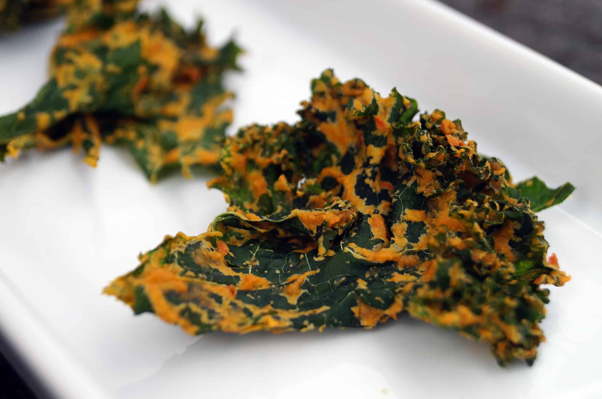 kale chips are the newest healthy obsession here is how