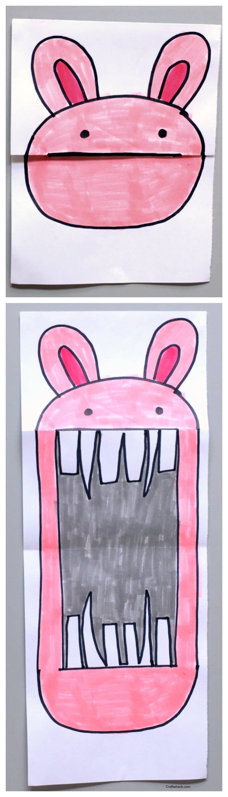 bunny-paper-project-1