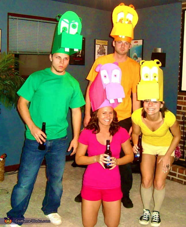 cheap-easy-diy-group-costumes-for-halloween-22