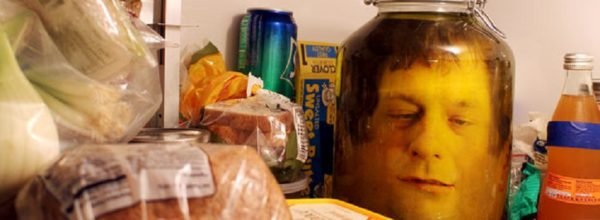 This Creepy DIY 'Head In A Jar' Prank Is A Must For This Halloween!