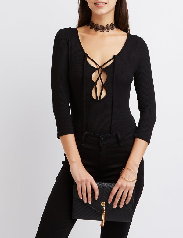 lace-up-bodysuit-fall-fashion-must-haves