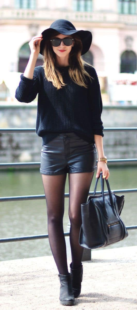 leather-shorts-fall-fashion-must-haves