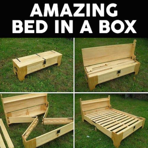 pallet-bed-box