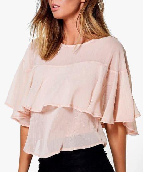 pink-ruffled-top