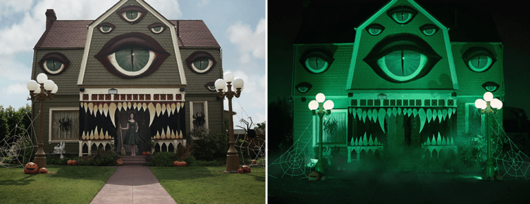 scary-house