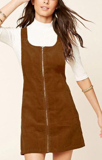 tan-overall-dress