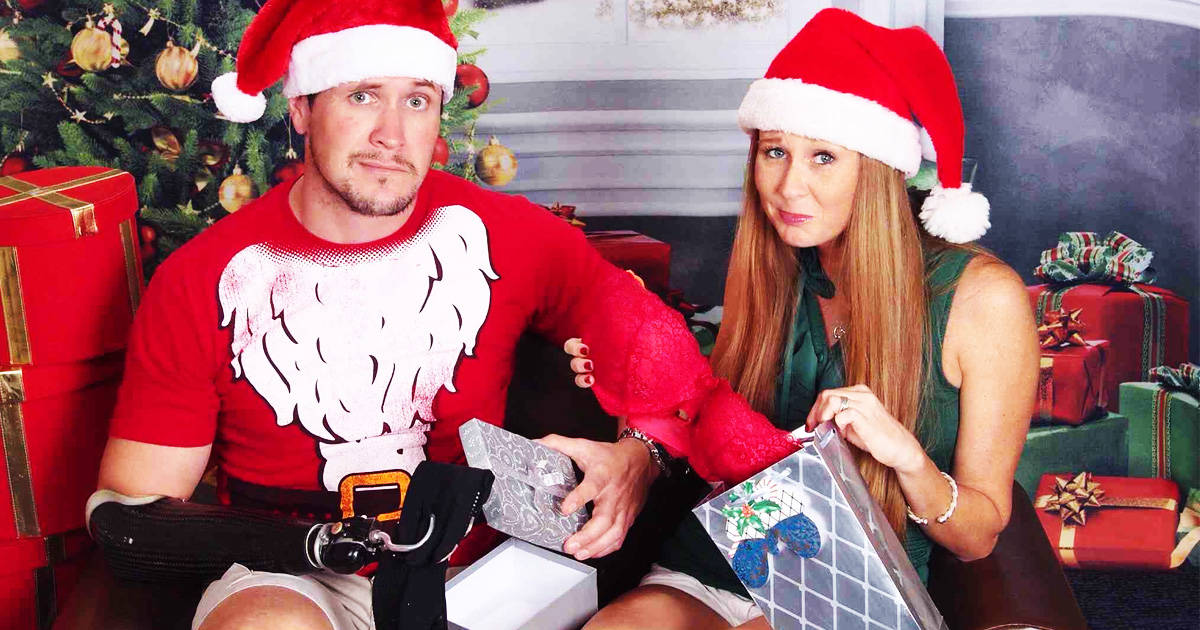 The Worst Christmas Gifts Ever Part - 23: 17 Horrible Christmas Presents That People Actually Received U2022  AwesomeJelly.com