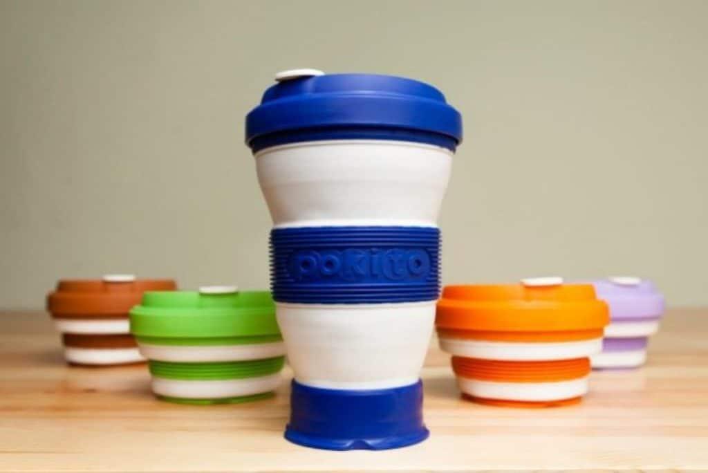 folding-cup