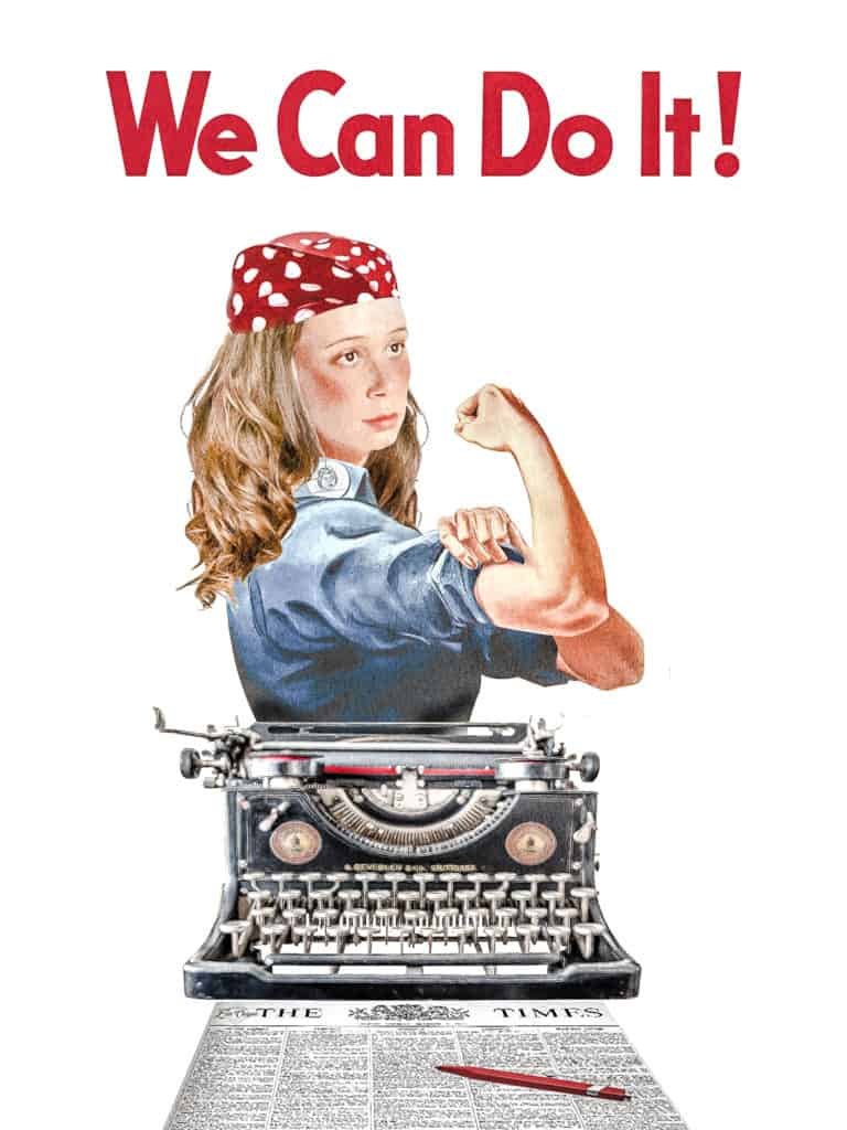 paris-geller-gilmore-girls-we-can-do-it-rosie-the-riveter-erin-cheyne-art-poster-print