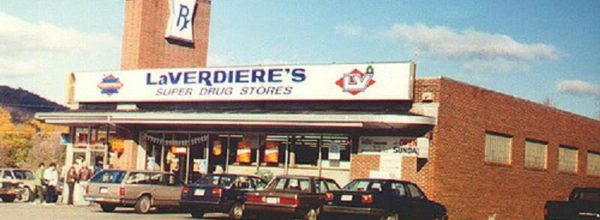 Remember LaVerdiere's Drug Store? One Reddit User Doesn't Want You To Forget It!