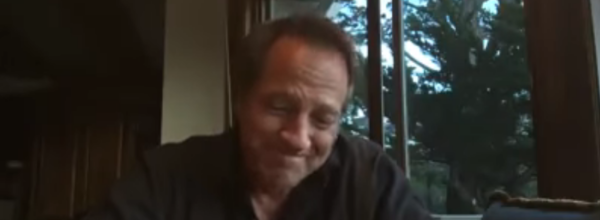 Mike Rowe Shares 11-Year-Old Girl Scout's Brutally-Honest Letter And He Can't Stop Smiling
