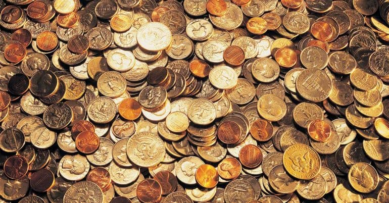 You Can Find These Rare And Valuable Coins Right In Your Pocket ...