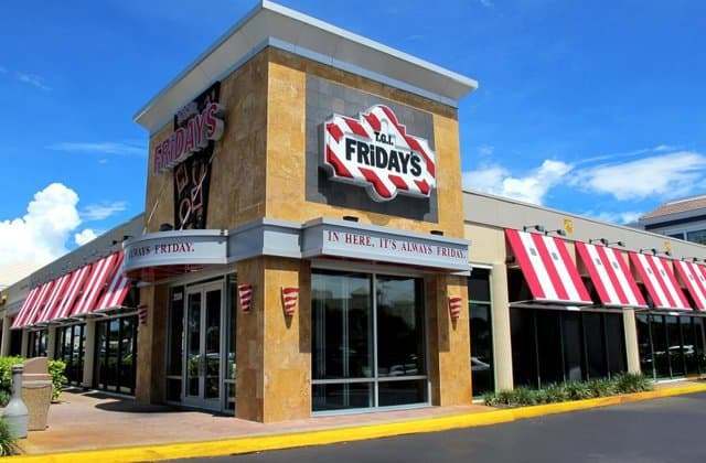 TGI Fridays Opening Hours. The previous section contains exact instructions on how to get to know the hours of TGI Fridays restaurants located around you. This section, however, contains the typical schedules of the TGI Fridays restaurants in the United States. So, the common TGI Fridays hours in the United States are the following ones.