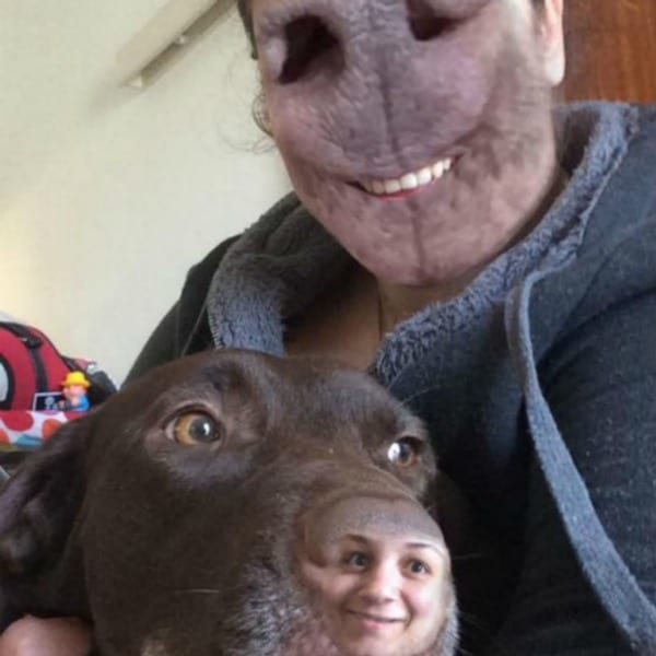 14 Horrible Yet Perfect Snapchat Face Swaps