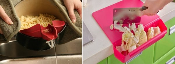 5 Cheap Gadgets That Will Make Life In The Kitchen That Much Easier!