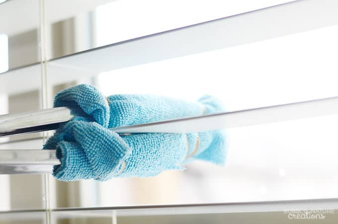 cleaning hack pinterest