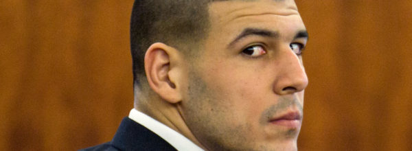 Former New England Patriot's Player Aaron Hernandez Found Not Guilty Of Murder