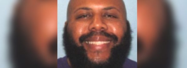 Facebook Killer Steve Stephens Found. Commits Suicide During Traffic Stop In Pennsylvania