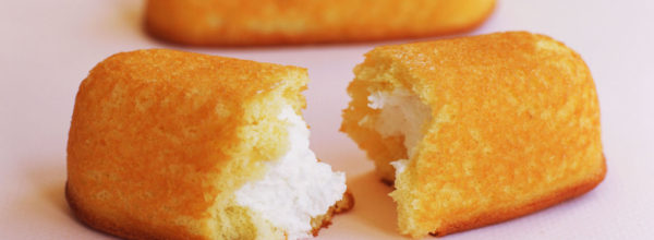 Teacher Placed Twinkie On Chalkboard Over 40-Years Ago…And This is What It Looks Like Today