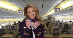 united airlines funny commercial
