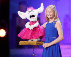 Darci Lynne americas got talent