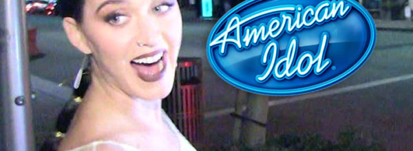 Katy Perry Isn't Being Shy About Her Massive 'American Idol' Payday