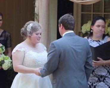 minister pukes wedding