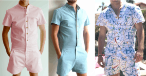 Romphim clothing