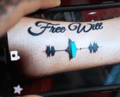 soundwave tattoos app
