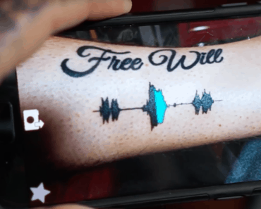 soundwave tattoos app