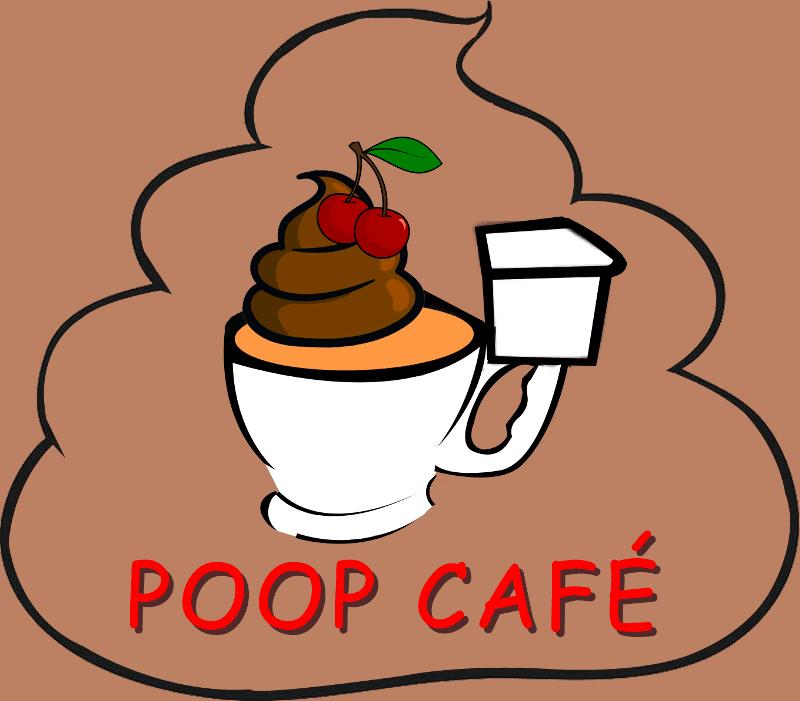 poop cafe Toronto