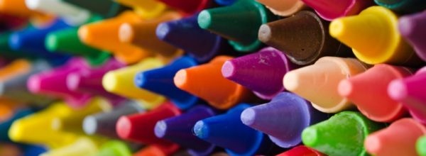 Crayola Is Having A Colorful Contest In Search Of New Crayon Shade