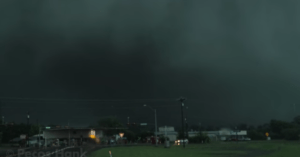 video big tornado Texas