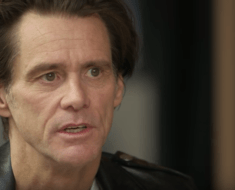 Jim Carey Old Self