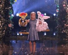 Ventriloquist Darci Lynne AGT Finals