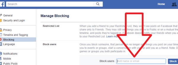 Facebook Hack Lets You See Who Is Following You. I Had Over 20 That I Blocked.