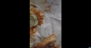WaWa Maggots Sandwich AwesomeJelly
