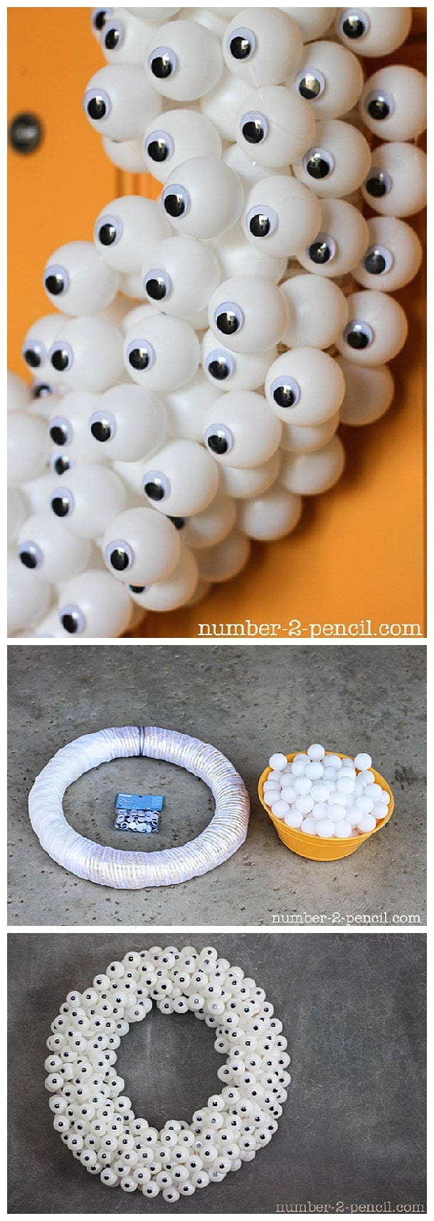 Halloween Decorations You Can Make Yourself Elegant