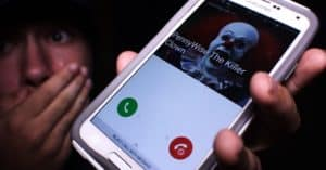 pennywise clown phone number