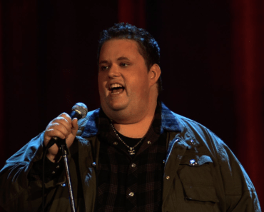 Comedian Ralphie May Dead