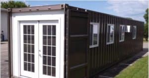 tiny house amazon