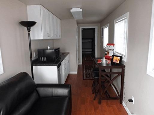 tiny house amazon